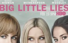 Dans Big Little Lies, la nouvelle série HBO, un mensonge prend une ampleur… démesurée