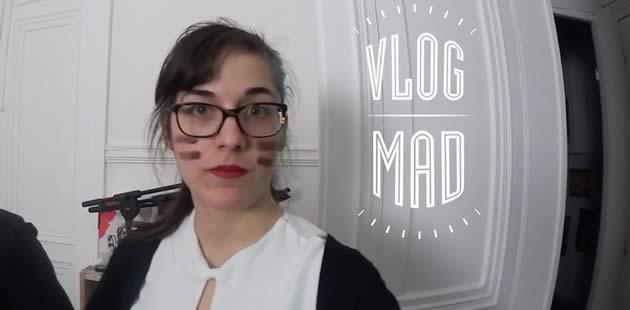 VlogMad n°58 — Amour pour la Saint-Valentin