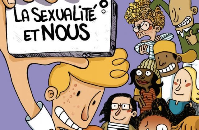 Un élu proche de la Manif Pour Tous a-t-il fait supprimer cette brochure d'éducation sexuelle?