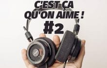 REPLAY — « C'est ça qu'on aime », épisode 2 : The Lot Radio, Bullet Journal et Ted Radio Hour