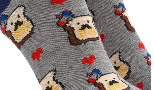chaussettes-forever-21