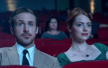 La La Land en version karaoké n'attend que toi pour le CinémadZ Paris du 28 mars