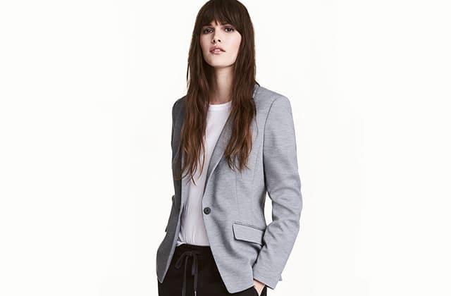 Comment porter le blazer, véritable indémodable du placard ?