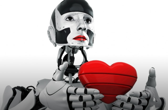 Avec Cyberlove, ARTE conjugue l'amour et le sexe au futur