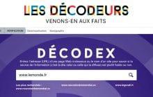 Après le Décodex, Le Monde propose de s'adresser aux écoles