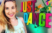 Ce soir à 20heures, retrouvez-nous en live sur Just Dance avec Dina!