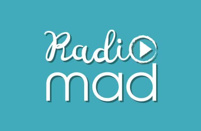 Écoutez RadioMad, notre webradio !