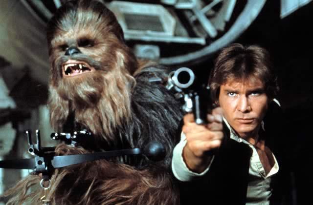 C'est parti pour le préquel «A Star Wars Story» sur la jeunesse de Han Solo!
