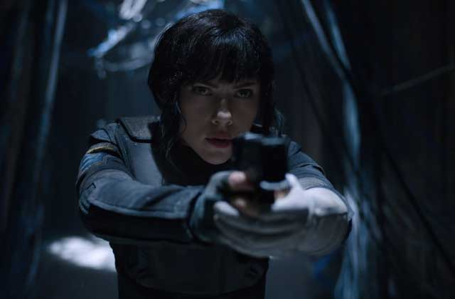 Le nouveau trailer de Ghost in the Shell annonce la revanche de Scarlett Johansson