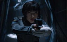 Ghost in the Shell, le film, a une nouvelle bande-annonce qui claque