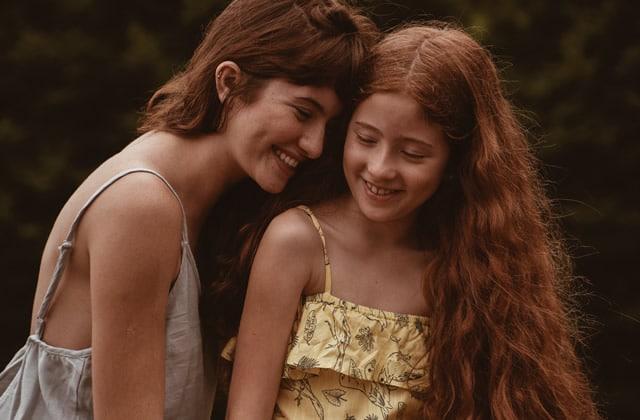 Lettre d'amour à ma grande sœur, pour tout ce qu'elle m'a apporté