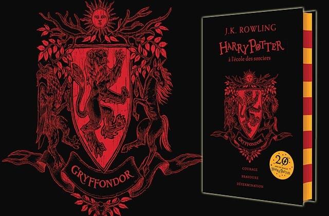 Harry Potter A L Ecole Des Sorciers 4 Nouvelles Editions