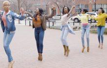 Avec le hiplet, la danse classique se mêle au hip-hop