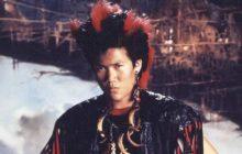 Venez regarder la préquelle de Hook centrée sur Rufio, avec l'acteur du film!