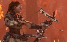 Aloy, d'Horizon Zero Dawn, une Lara Croft nouvelle génération?