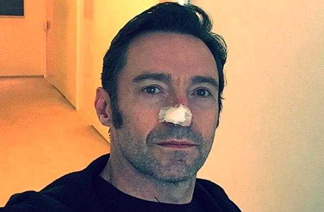 En bon super-héros qu'il est, Hugh Jackman sensibilise sur Instagram