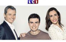 HugoDécrypte poursuit sa route sur LCI!