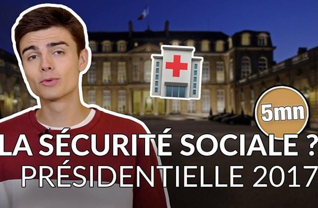La Sécurité sociale, ça marche comment, ça sert à quoi? Hugo Décrypte le sujet!