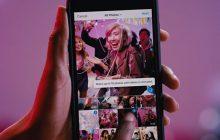 Instagram vous permet désormais d'uploader plusieurs photos à la fois!