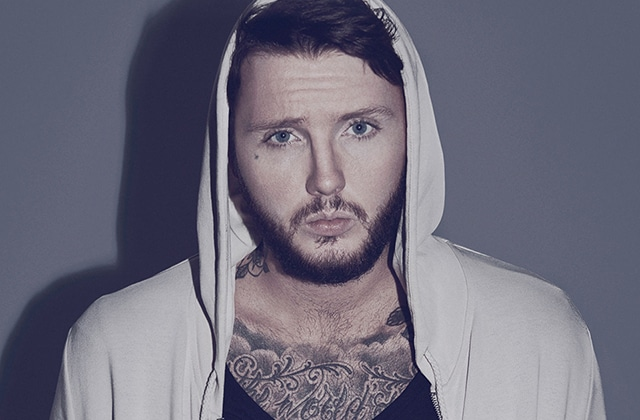 5 situations du quotidien parfaites pour écouter le nouvel album de James Arthur, Back from the Edge