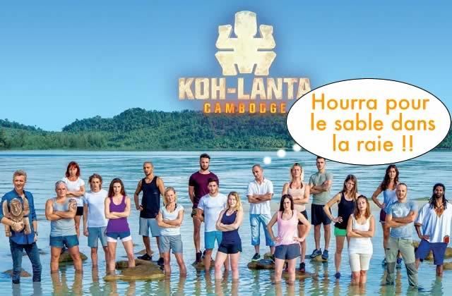 Koh Lanta2017 débarque… ce soir sur TF1!