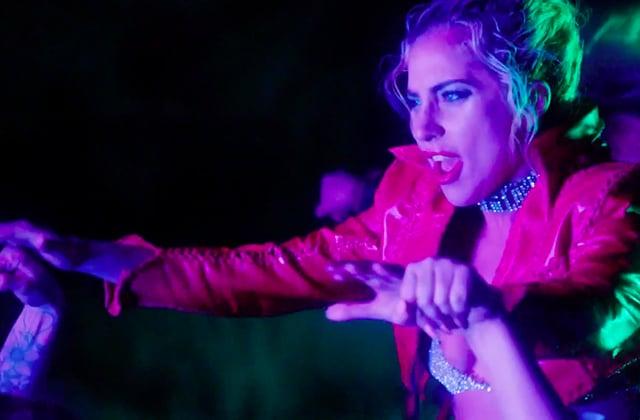 Lady Gaga sort le clip échevelé de «John Wayne», façon western sous acides