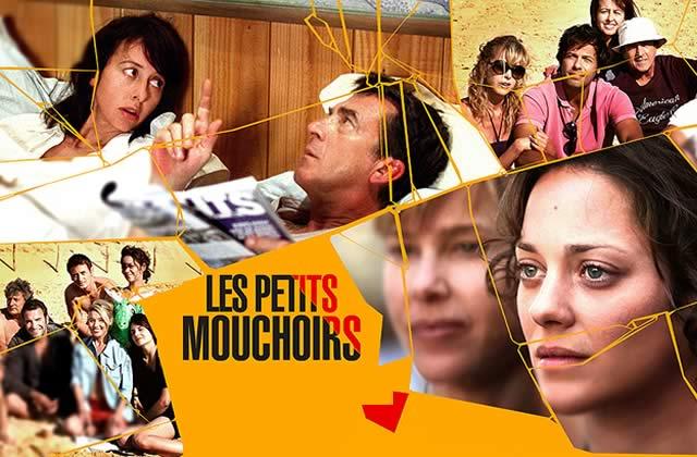 qualité supérieure détaillant bonne texture Les Petits Mouchoirs 2 : la bande-annonce du film de ...
