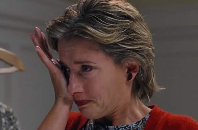 La triste raison pour laquelle Emma Thompson ne sera pas dans Love Actually 2