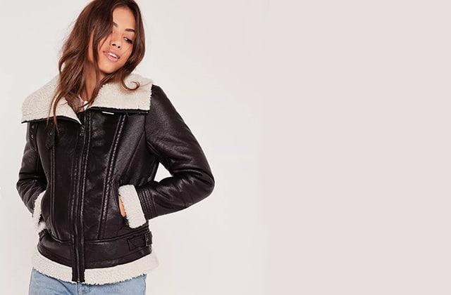 Des manteaux et vestes de mi-saison en promo pour la fin des soldes d'hiver 2017