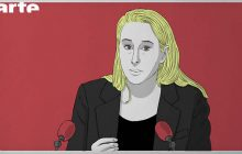 Le discours de Marion Maréchal-Le Pen sur l'avortement démonté par ARTE Désintox