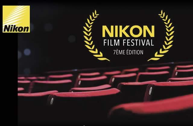 Le palmarès du Nikon Film Festival 2017 est là!