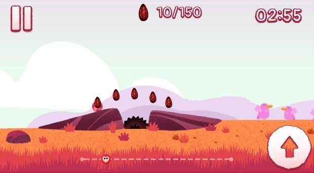 pangolin-doodle-niveau-1