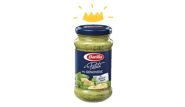 pesto-vert-sauce