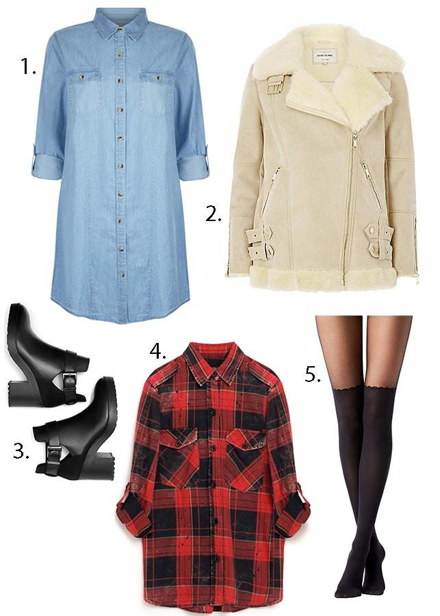 robe-chemise-rock