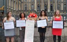 Les violences conjugales n'ont rien de « passionnel » : ce n'est pas l'amour qui tue