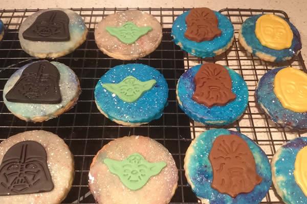 space-cake-cookies