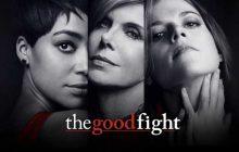 The Good Fight, le spin-off de The Good Wife qui pourrait détrôner sa grande sœur