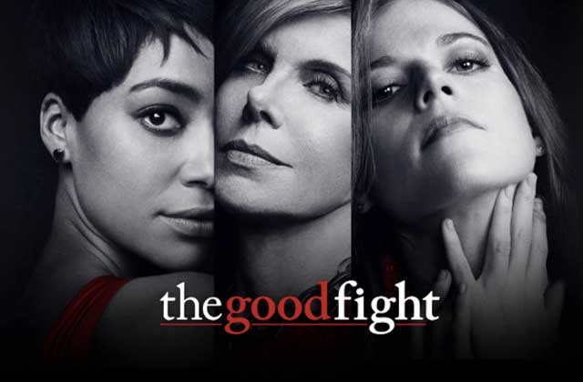 The Good Fight, le spin-off de The Good Wife qui pourrait détrôner sa grande sœur