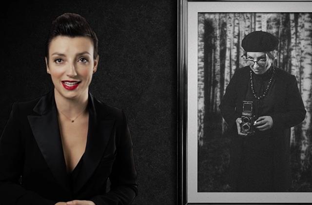 Aude GG, dans Virago brosse le portrait d'Imogen Cunningham, photographe au caractère bien trempé