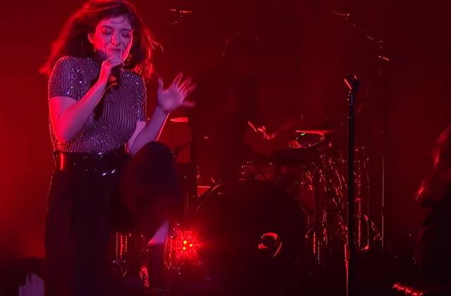 Lorde impose son style, Adele tweete en étant pompette, et des nouvelles de Feist—L'actualité musicale de la semaine