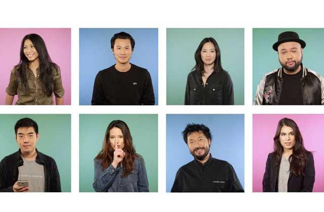 Un clip pour dénoncer les clichés sur les asiatiques de France — Invisibles