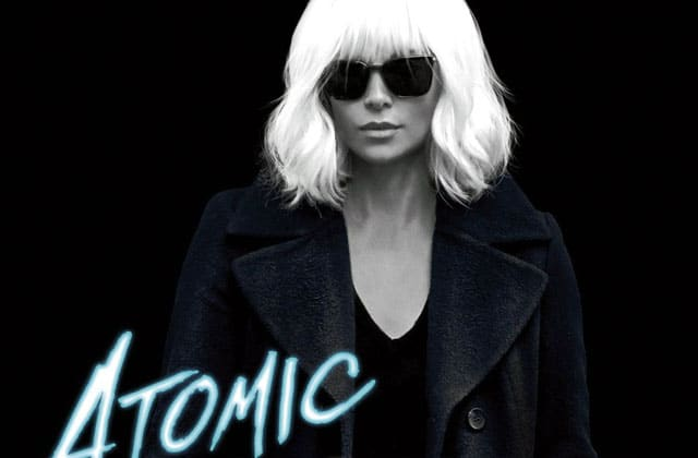 Dans Atomic Blonde, Charlize Theron incarne une espionne ultra-classe face à James McAvoy