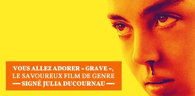 Vous allez adorer «Grave», le savoureux film de genre signé Julia Ducournau