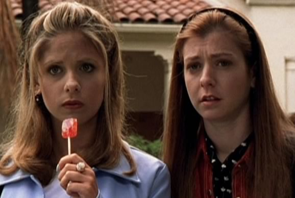 buffy-willow