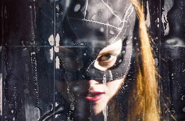 Bunny Woman, la super-héroïne qui déglingue les harceleurs de rue