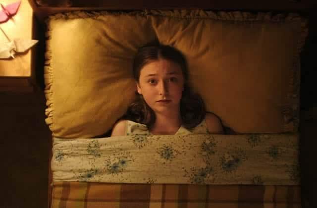 Le monstre sous le lit et autres cauchemars marquants de nos enfances