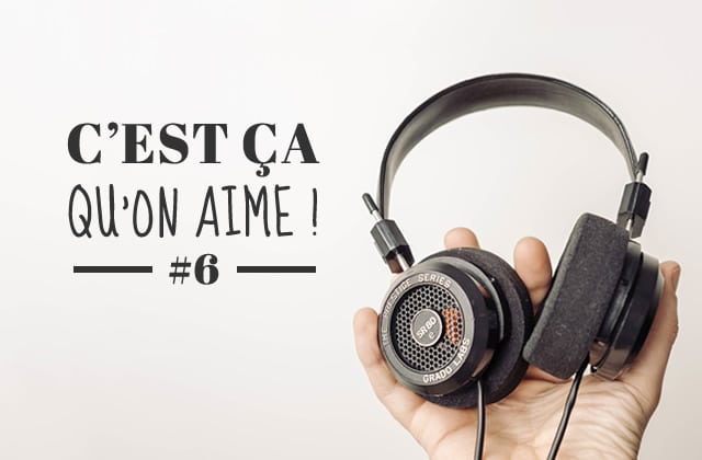 C'est ça qu'on aime, ép. 6 : Ultimate Beastmaster, Fitbit, Burning Man