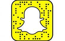 Sur Snapchat aussi, on s'envoie des chaînes… à base de dab, évidemment
