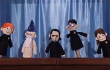 Harry Potter and the Mysterious Ticking Noise, la vidéo qui m'achève toujours, 10 ans plus tard