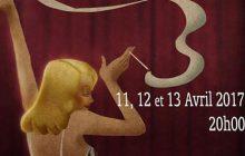 Broadway à Paris c'est possible avec 27 Saville !